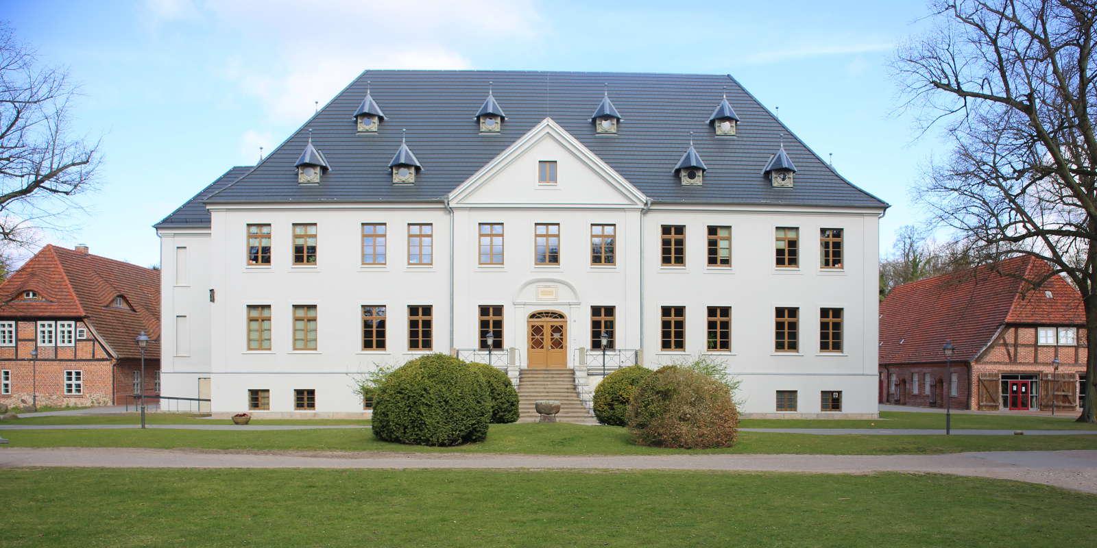 Dobbertin Kloster